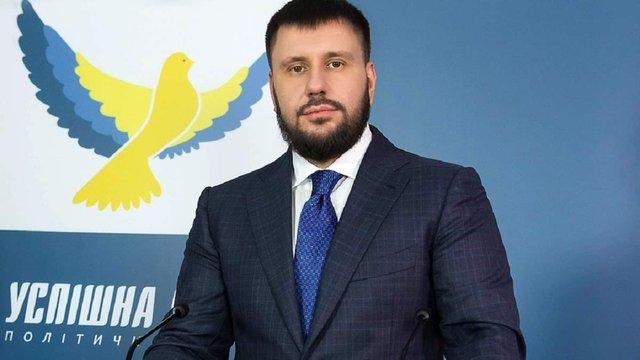 Суд пояснив, чому скасував заочний арешт екс-міністра доходів Олександра Клименка