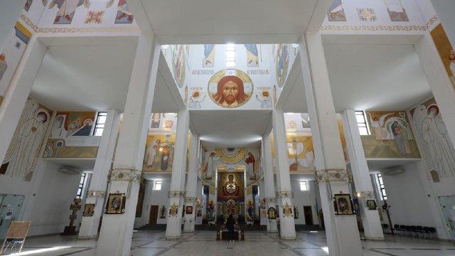У Львові розробили правила пом'якшення карантину для церков