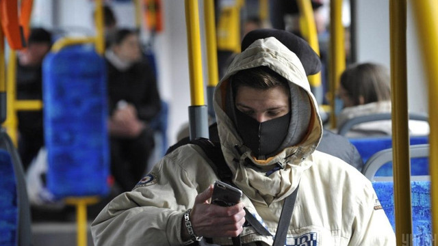 Уряд дозволив з 22 травня відновити громадський транспорт