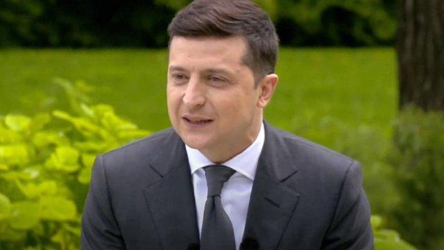 Зеленський хоче замінити інвестиційні органи при міністерствах єдиним інвестиційним офісом