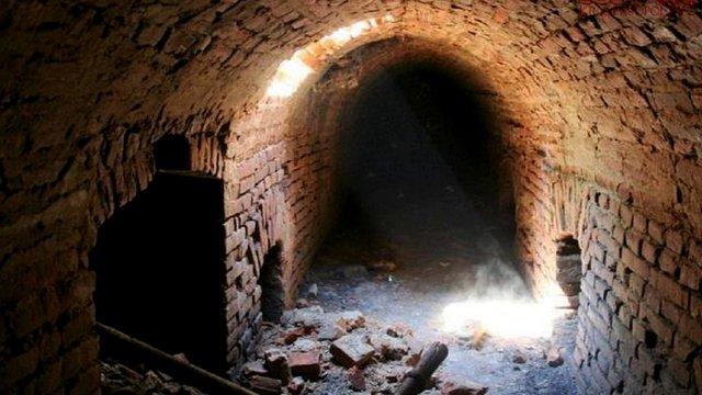На Сокальщині оголосили «полювання» на привидів у пам'ятках архітектури