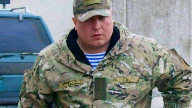 На Луганщині загинув командир батальйону «Луганськ-1» Сергій Губанов