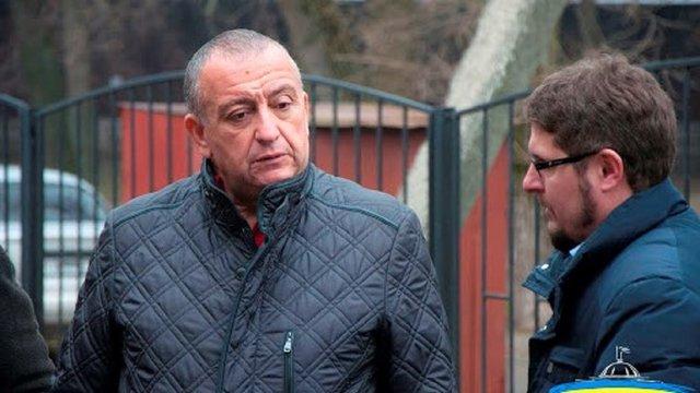 Суд призначив майже мільйон гривень застави екс-нардепу Олександру Пресману