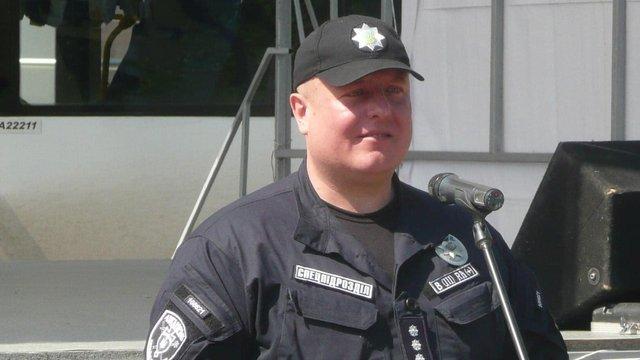 Президент надав звання Героя України загиблому комбату «Луганськ-1»