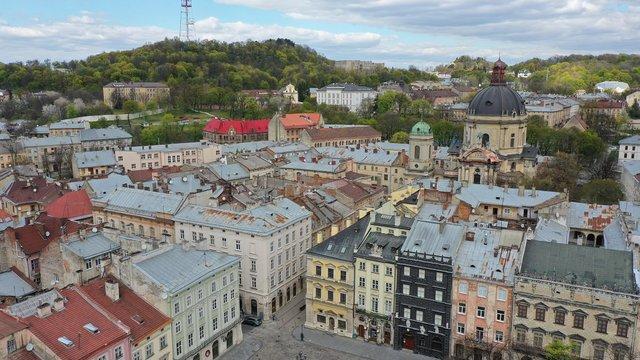 У Львові влаштують день з екскурсіями та кавою за принципом «дві за ціною однієї»