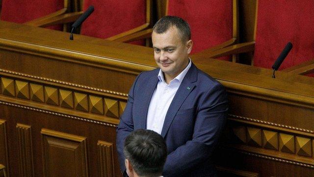 Голова бюджетного комітету Верховної Ради заразився коронавірусом