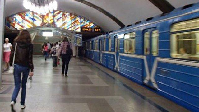 У Києві відновлять роботу громадського транспорту