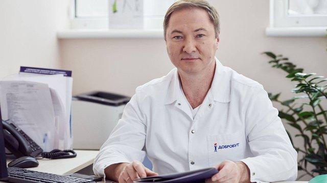 В Києві напали на лікаря, який викрив розкрадання в Інституті раку