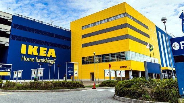 IKEA обмежила онлайн-покупки в Україні через надмірний попит