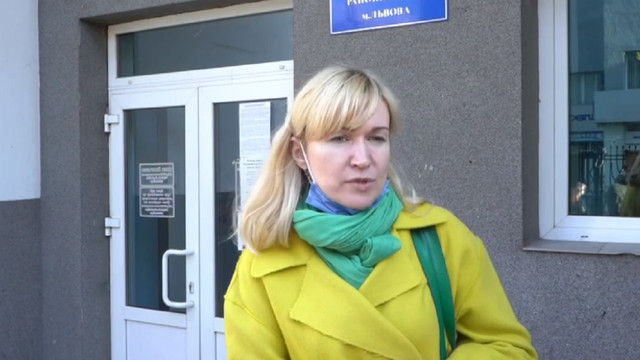 Апеляційний суд поновив на роботі керівницю управління майном Львівської міськради