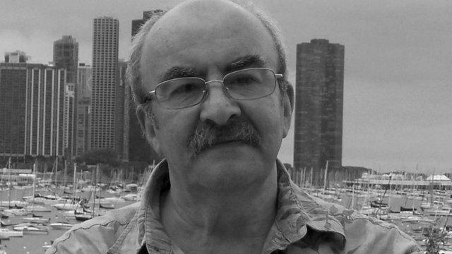 Помер український поет і перекладач Мойсей Фішбейн