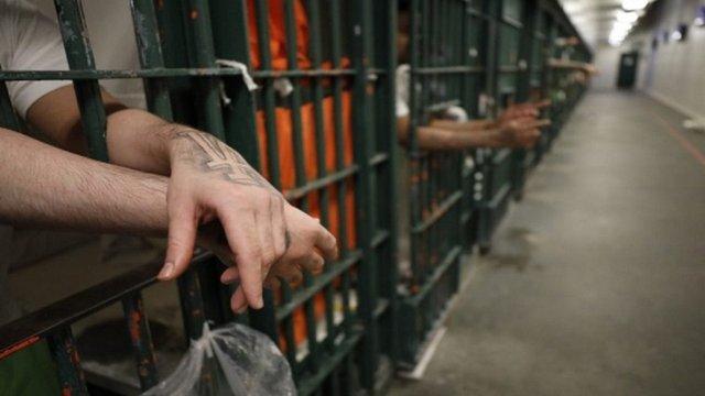 Задля економії грошей в Україні закриють дев'ять в'язниць