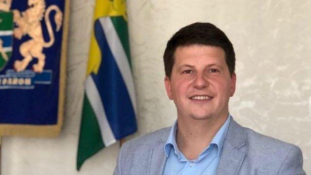 Президент звільнив голову Самбірської РДА Андрія Жепка