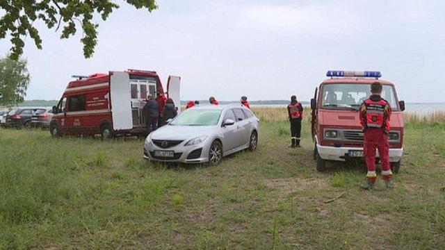 У Польщі знайшли тіла двох українців, яких шукали більше тижня