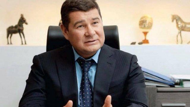 Німеччина відмовила у політичному притулку екс-нардепу Олександру Онищенку