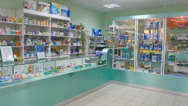 Мешканці Львівщини  можуть замовити ліки онлайн з безкоштовною доставкою