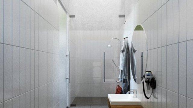 Львівська мерія розірвала договір на облаштування душових у Ратуші