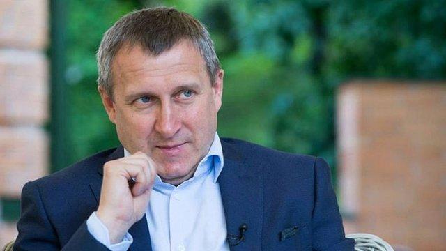 Андрій Дещиця спростував плітки про його участь у виборах мера Львова