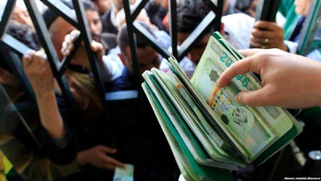 США звинуватили Росію у друкуванні фальшивих грошей для Лівії