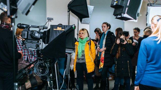 Міжнародна мережа журналістів оголосила набір молоді на тренінги з комунікації у час кризи