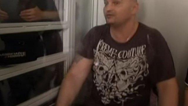 Поліція затримала причетного до стрілянини в Броварах кримінальника