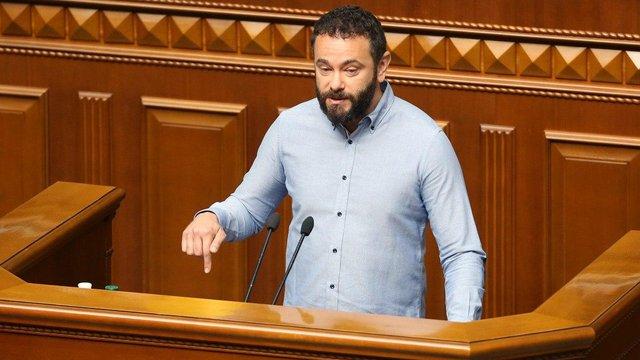 ДБР розслідуватиме спробу нардепа Дубінського отримати румунський паспорт