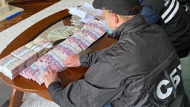 СБУ розслідує розтрату 16 млн грн на продуктах для військової академії у Львові