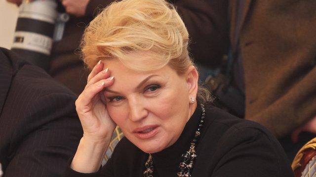 ВАКС скасував арешт і заставу для Раїси Богатирьової