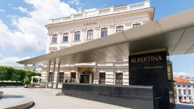 В одному з найбільших музеїв Австрії з'явився аудіогід українською мовою