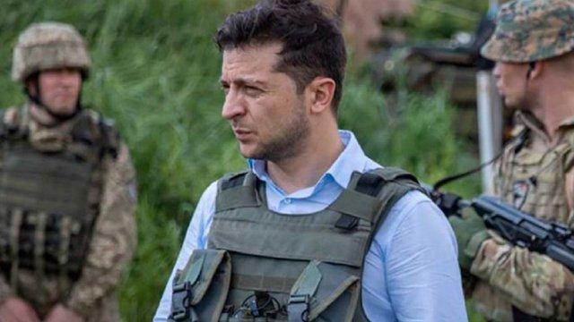 Зеленський виступив за легалізацію приватних армій в Україні