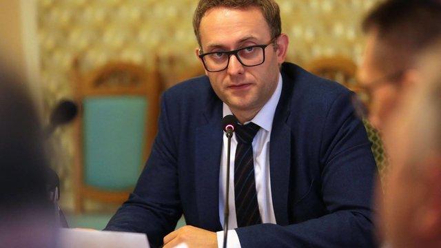 Маркіян Мальський прокоментував вручення підозри у незаконному продажі землі під «Едем Резорт»