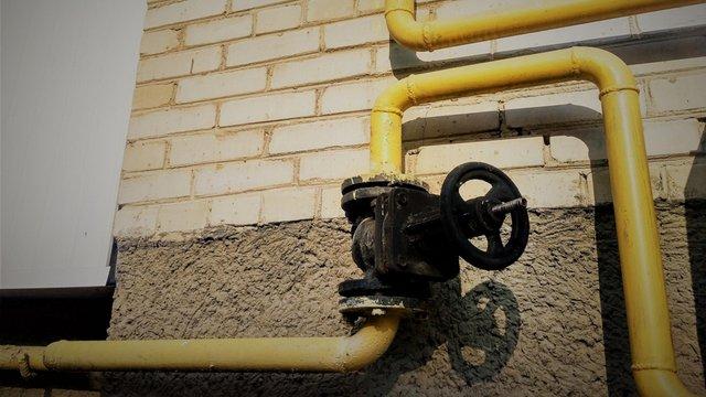 Українцям з 1 липня дозволили вільно обирати постачальника газу