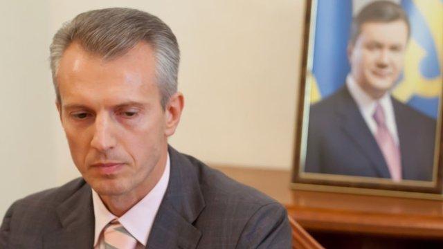 Зеленський пропонував очолити митницю Валерію Хорошковському