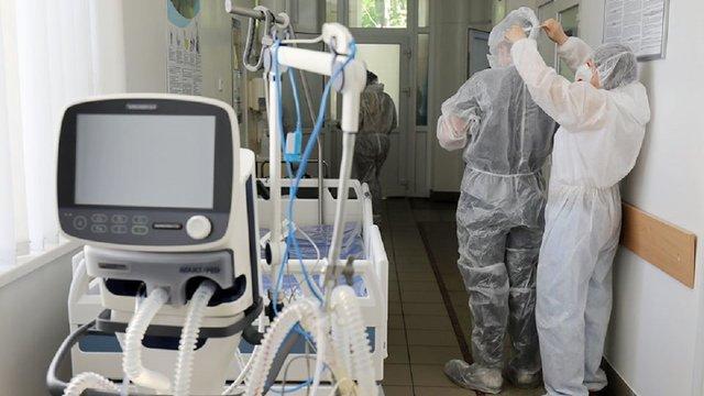 Львівські підприємці пожертвували на боротьбу з коронавірусом вже понад 53 млн грн