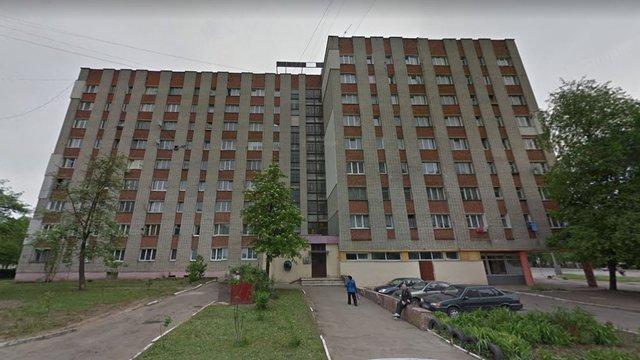 38-річний чоловік постраждав під час пожежі у Львові
