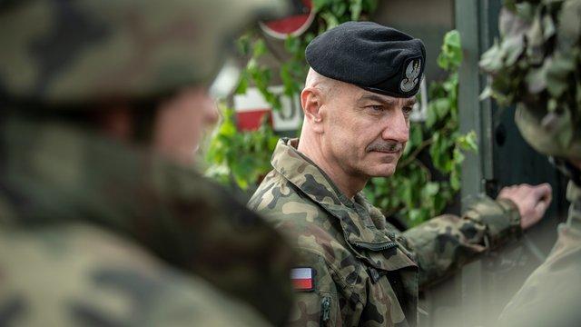 Польські військові випадково окупували частинку Чехії, охороняючи кордон під час карантину