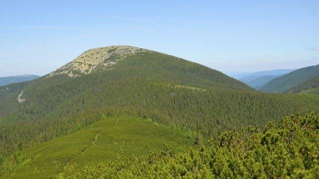 Під час сходження на гору Грофа у Карпатах зник 26-річний львів'янин