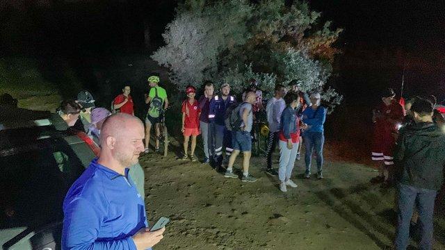 На Одещині 8 годин шукали зниклу під час марафону дівчину