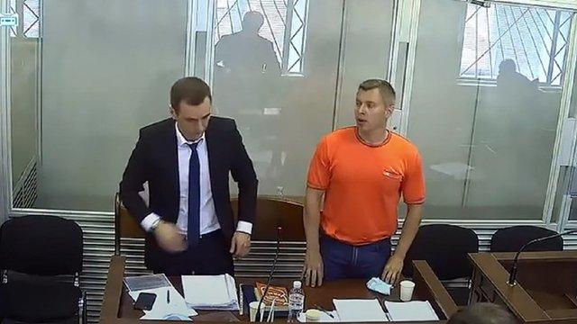Фігуранта  справи екс-міністра Злочевського арештували із заставою у 40 млн грн