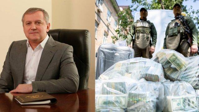 Суд арештував першого заступника голови ДПС Києва із заставою 84 млн грн