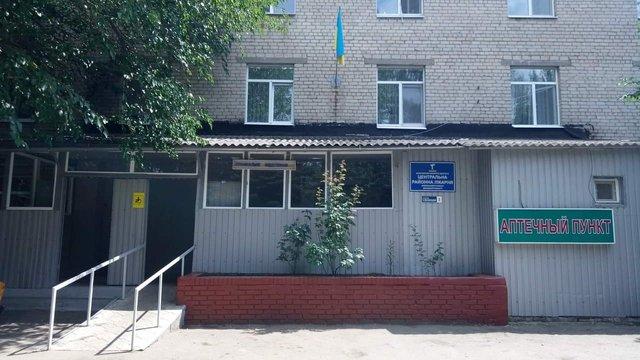 Психічнохворий пацієнт зарізав педіатра під час втечі з лікарні в Київській області