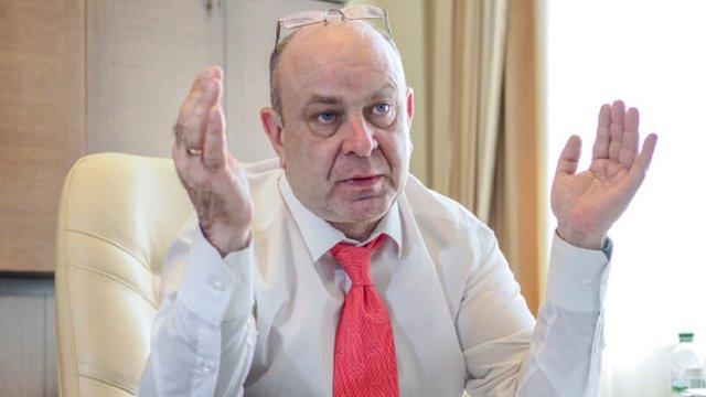 Звільнений керівник ДП «Антонов» поновився на посаді через суд