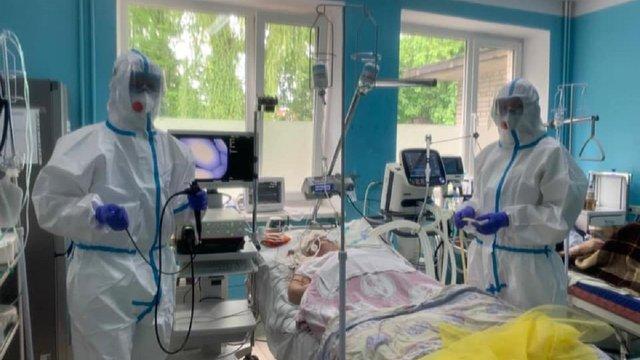 Кількість летальних випадків коронавірусу на Львівщині сягнула 100