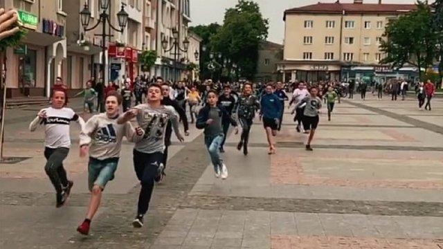 У Дрогобичі розпочали розслідування через проведення квесту за участі 700 дітей