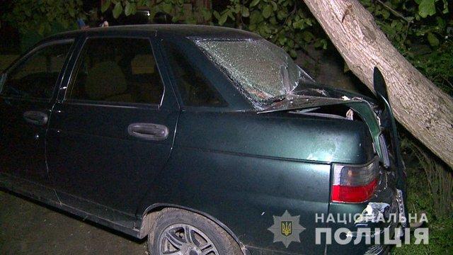 П'яна жінка на Вінниччині збила автомобілем чотирьох дітей