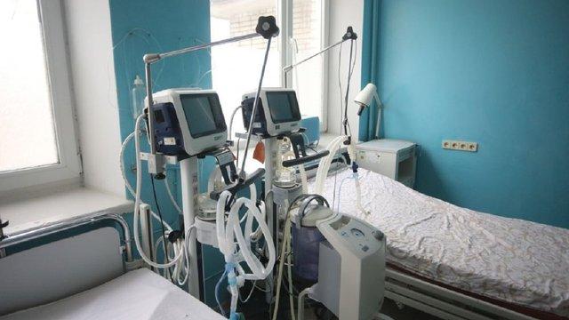 У Львові від коронавірусу помер 28-річний львів'янин