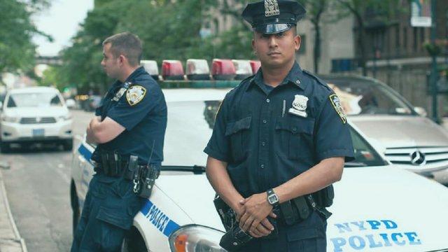 Дональд Трамп підписав указ про реформування поліції США