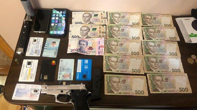 На Сокальщині поліцейські викрили сімох наркоторговців