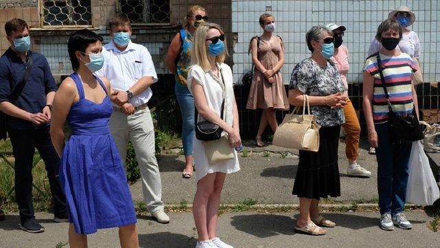 Уряд продовжив адаптивний карантин в Україні до кінця липня