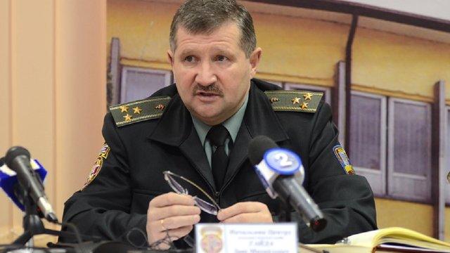 Від коронавірусу помер начальник львівського військового госпіталю